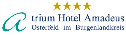 Atrium Hotel Amadeus Osterfeld im Burgenlandkreis