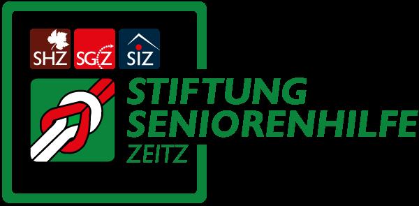 Stiftung Seniorenhilfe Zeitz Logo