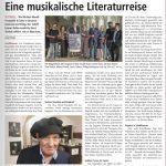 Schaffhauser BockZeitung MFZ Bericht Seite 5 Sept19